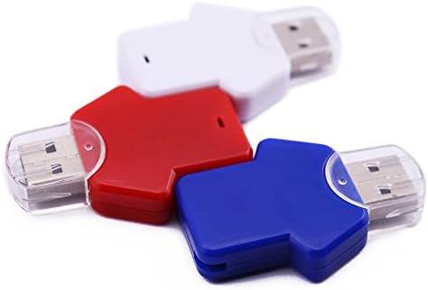 ebamaz pulgar stick 32 GB memoria USB de 4 GB de almacenamiento ...