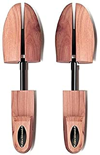 Allen Edmonds Men's Combination Cedar Shoe Tree ,Small (B000H96B70) | Amazon price tracker / tracking, Amazon price history charts, Amazon price watches, Amazon price drop alerts