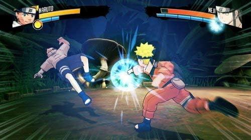 Amazon.com: Naruto: Rise of a Ninja - Xbox 360 (Renewed ...