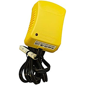 Peg Perego - 24 VOLT BATTERY CHARGER (MECB0111)