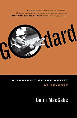 Godard: A Portrait of the Artist at Seventy