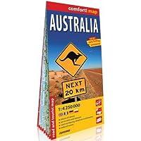 Australie : 1/4 250 000