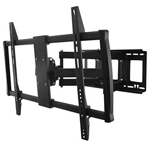 flat curved tv mount
