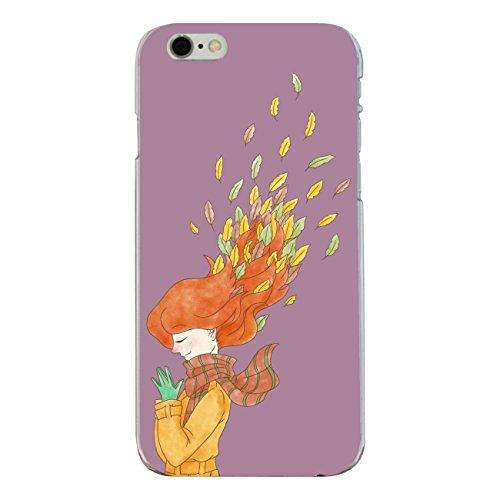 """Disagu SF-sdi-3840_1201#zub_cc5758 Design Schutzhülle für Apple iPhone 6 - Motiv """"Herbstwind 03"""""""