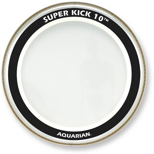 Aquarian Drumheads Drum Set, inch (SK10-18) by Aquarian Drumheads