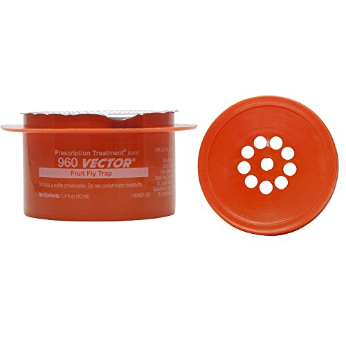 BASF VECTOR FRUIT FLY TRAP 960 (6) -