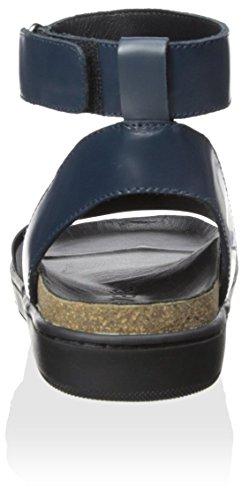 Toe Peep Women's Sandal Apix 71 Ateljé Navy wIqtn