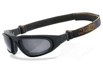 Helly Bikereyes - Gafas de sol - para hombre Negro smoke, xenolit, klar Talla única
