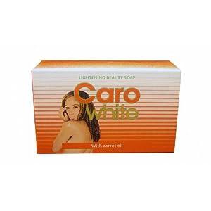 CARO WHITE LIGHTENING BEAUTY SOAP 180g