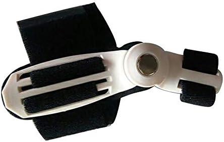 Tatapai Orthopädische Einlegesohlen 1Pcfußschutzpflege E -Toolcorrectortellergroße Zehe -Separator-E