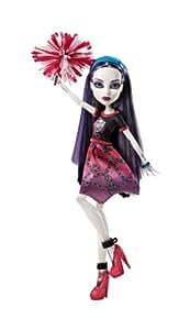 Monster High Ghoul Spirit Spectra Vondergeist Doll
