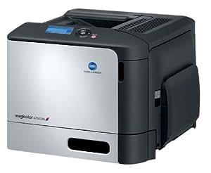 Konica Minolta A0VD022 - Impresora color (30 ppm, A4)