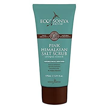 Eco Tan - Eco By Sonya Driver Pink Himalayan Salt Scrub - 5.91 oz. Neutrogena Age Shield Face, Sunscreen Lotion, SPF 110 3 oz (Pack of 4)