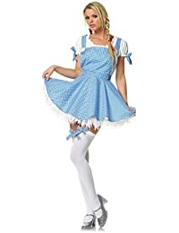 Dorothy Costume - X-Small - Dress Size 0-2