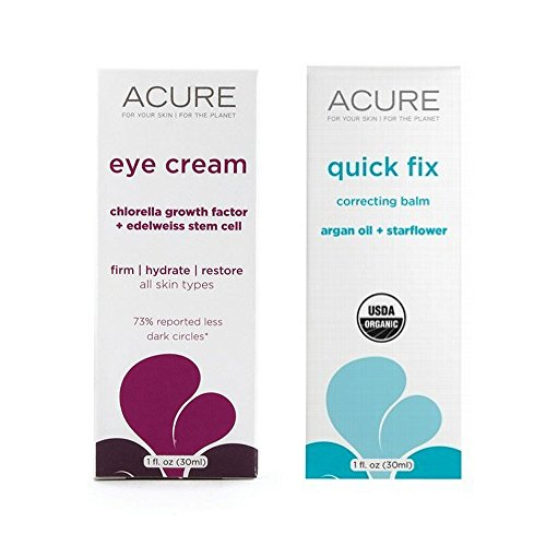 Acure Eye Cream - 3