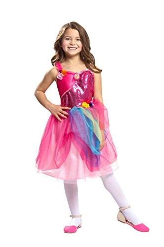 Barbie Secret Door Alexa (Barbie Child Costumes)