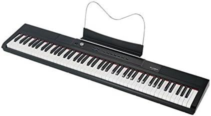 Piano Digital SP-320 – 88 teclas pesati Excelente para Studio ...