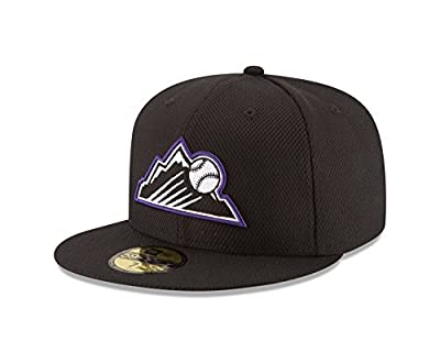 MLB Men's Diamond Era 59FIFTY Cap