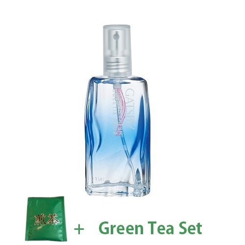 Gatsby Shower Fresh 60ml - Sweety Aqua (Green Tea Set)