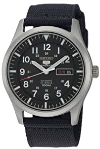 Seiko Casual Watch for Men [Snzg15]