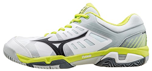 Mizuno shoes Tennis man Wave Exceed SL AC 10