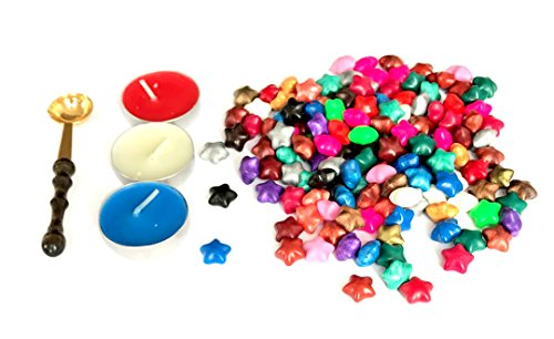wax beads for sealing - 8
