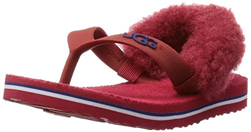 UGG I YIA YIA II - Age - ENFANT, Couleur - ROUGE, Genre - Mixte, Taille - 18-24