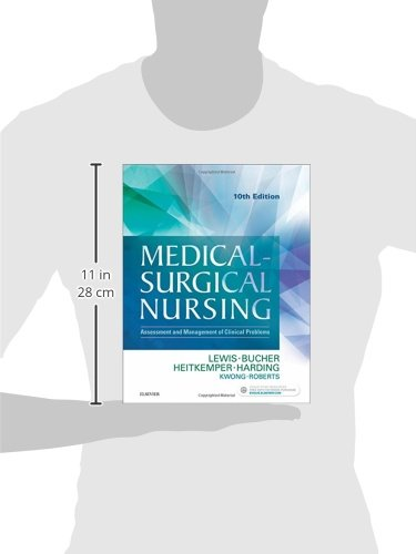 medical surgical nursing lewis 10th edition pdf