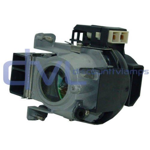 Projector Lamp for NEC NP09LP 220 Watt 2500 Hrs UHM ()