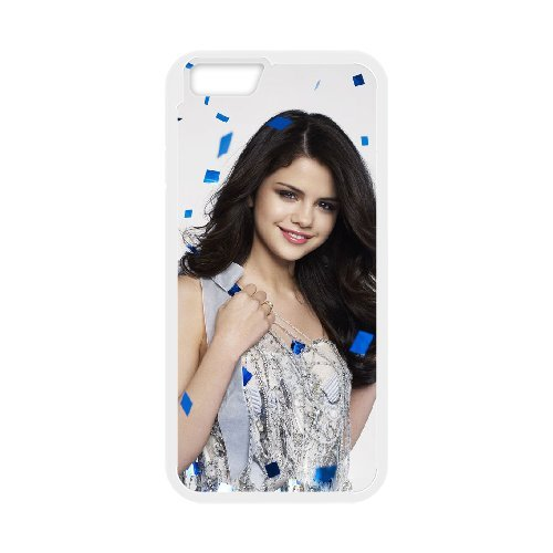 "LP-LG Phone Case Of Selena Gomez For iPhone 6 Plus (5.5"") [Pattern-3]"