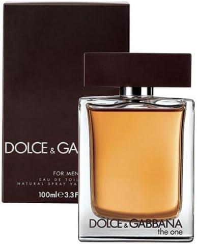 Perfume THE ONE FOR MEN Dolce Gabbana & de agua de baño para