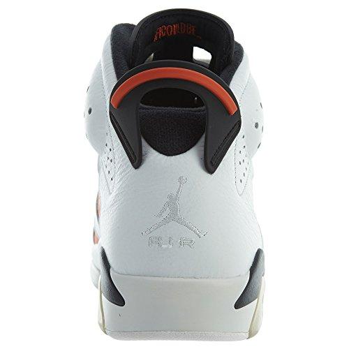 Jordan Air 6 Retro Gatorade Herren Lifestyle Sneakers - 9.5