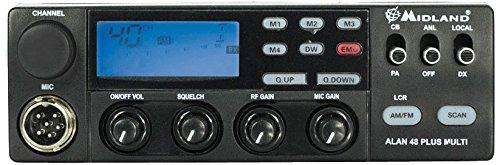 Midland C422 15 CB Radio