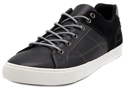 London Fog Mens Nottingham Fashion Sneaker
