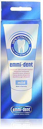 Emmi-dent Nano Bubbles Toothpaste 2pack (Mild)75 mL