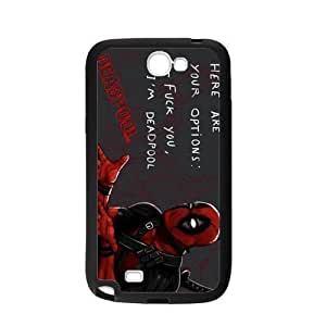 Deadpool Personalized Custom For HTC One M7 Case Cover