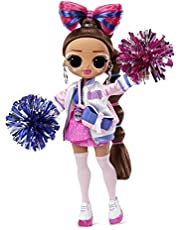 LOL Surprise OMG Sports Doll -Cheer