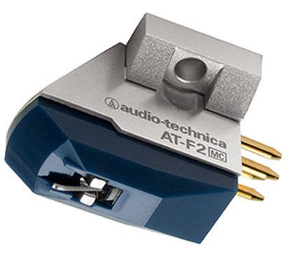Moving Coil Cartridge (Audio-Technia AT-F2 Moving Coil Phono Cartridgte)