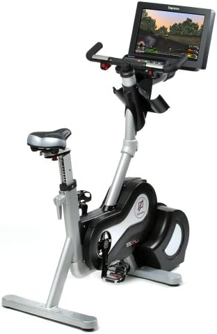 Expresso Interactive Upright Exercise Bike