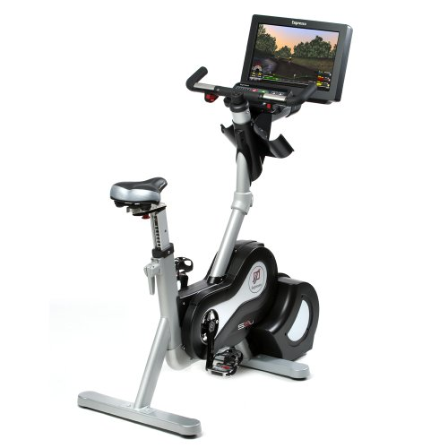 Expresso Interactive Upright Exercise Bike - S3U