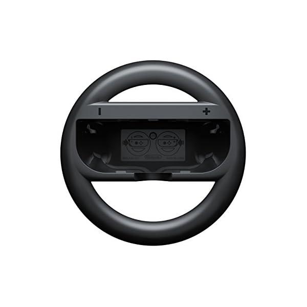 Nintendo Joy-Con Wheel (Set of 2) - Nintendo Switch 4