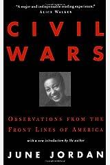 Civil Wars Paperback