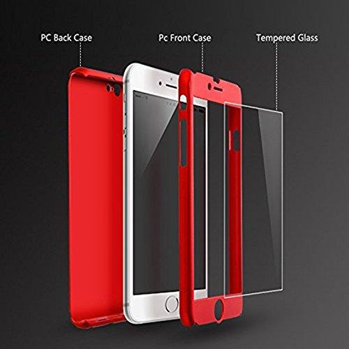 360 iphone 7 plus case