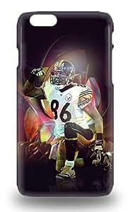 Fashion Protective NFL Pittsburgh Steelers Hines Ward #86 3D PC Case Cover For Iphone 6 ( Custom Picture iPhone 6, iPhone 6 PLUS, iPhone 5, iPhone 5S, iPhone 5C, iPhone 4, iPhone 4S,Galaxy S6,Galaxy S5,Galaxy S4,Galaxy S3,Note 3,iPad Mini-Mini 2,iPad Air )