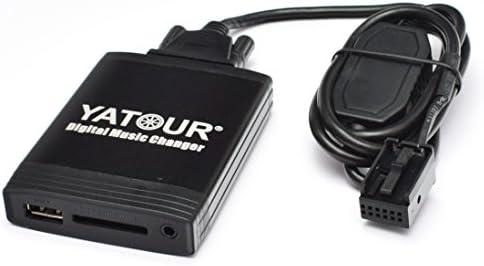 Bluetooth USB adaptador Interface citroen peugeot rd4 rt3 rt4 rt5 kit de manos libres