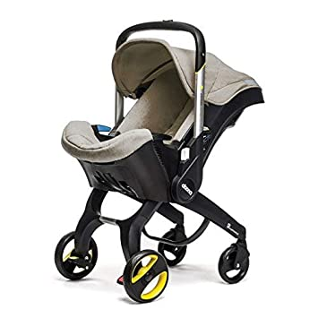 Doona Car Seat Stroller Group 0 1 Dune Revolutionary 2 In