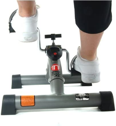 Stamina 15-0120 In Stride Cycle XL with Monitor