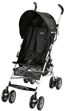 Amazon.com : Chicco Capri Lightweight Stroller, Tangerine ...