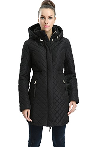 BGSD Women's Angela Waterproof
