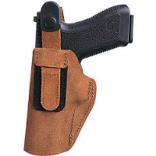 Bianchi 6D ATB Waistband Holster - S&W3913/4516 (Size: 10, Right Hand)